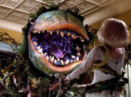 Little Shop Of Horrors (PG) at George Henry Lee