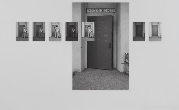 Liverpool Biennial 2018: Curator Tour: Bluecoat