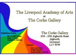 Corke Art Gallery: Liverpool Academy of Arts