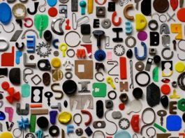 Liverpool Biennial 2018: Exhibition Tour: Found Objects and the Serving Library