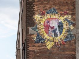 Invisible Wind Factory: Liverpool Biennial 2018: Beautiful World Where Are You?
