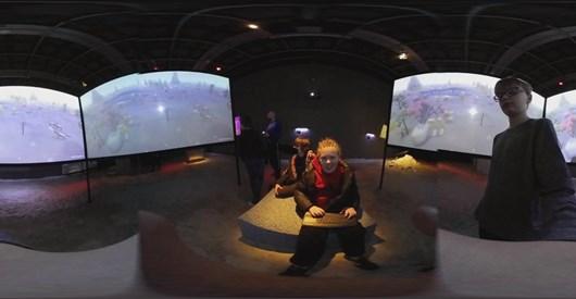 Liverpool Biennial 2018: Prototype Summer Camp: Vlog like no-one is watching