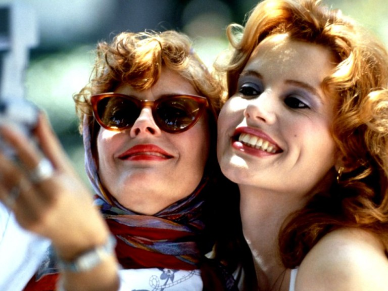 THELMA AND LOUISE (15) AT GEORGE HENRY LEE