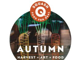 Squash: FOOD FOR REAL: Autumn