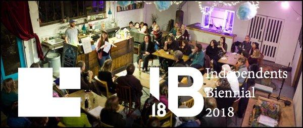 IB18: Tate Exchange: Local Network Global Network