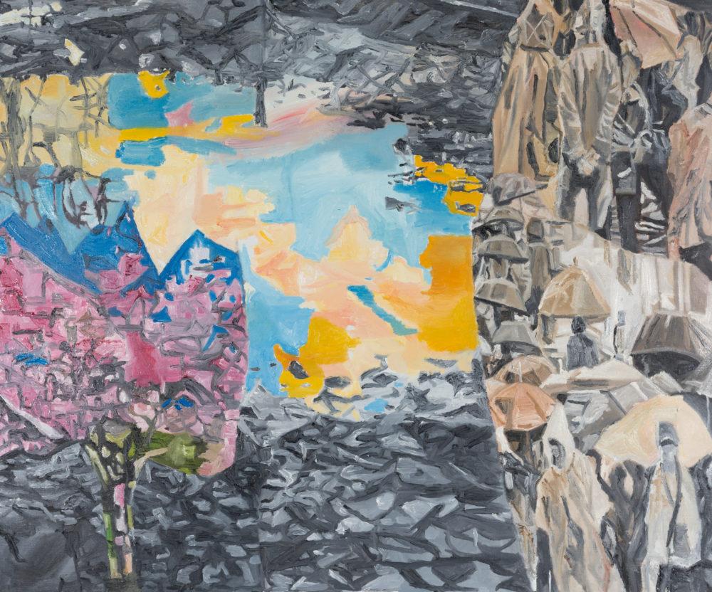Victoria Gallery & Museum: Jasmir Creed - Dystopolis