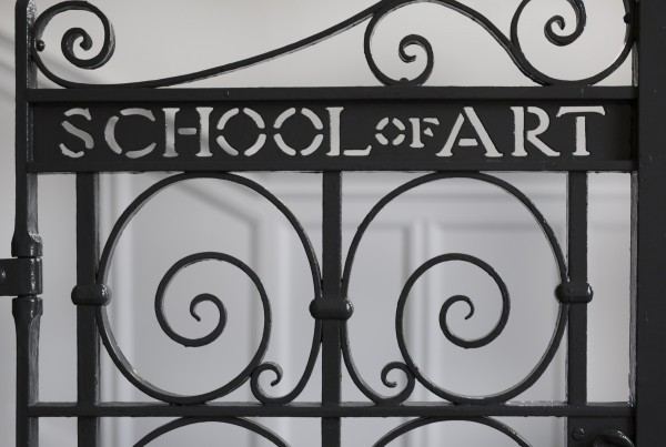 Bluecoat: The Art Schools of North West England
