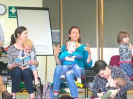 Unity Theatre: Mothers Who Make