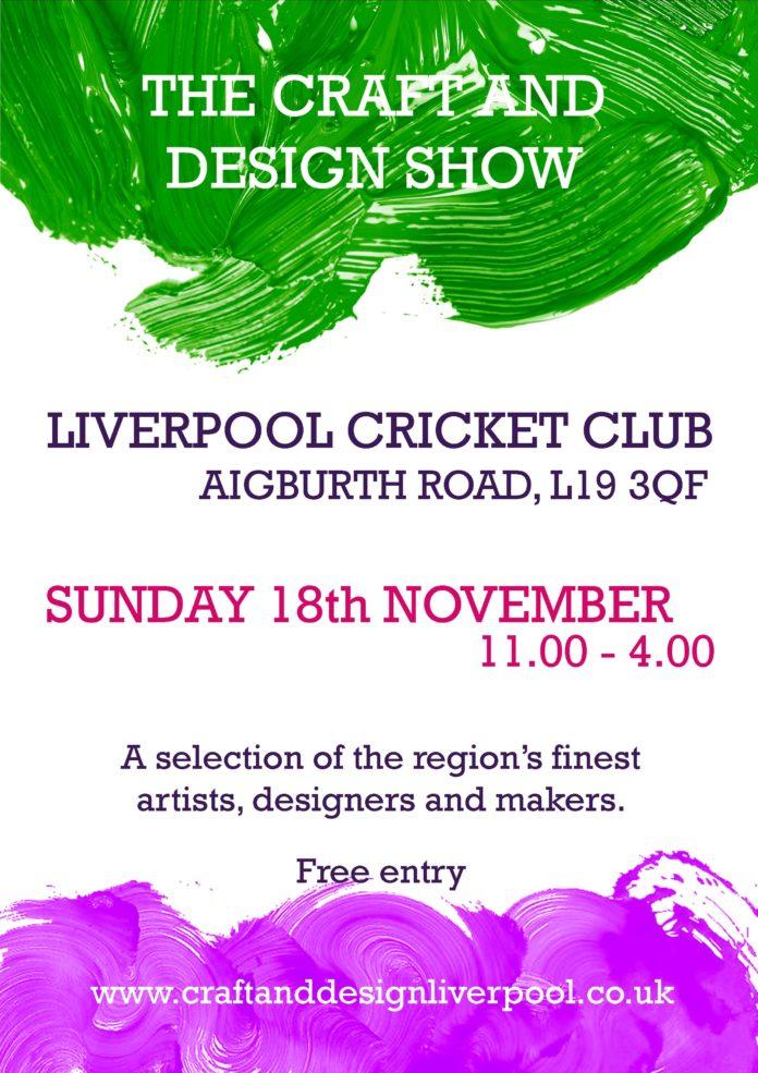 Craft Fair Liverpool Cricket Club