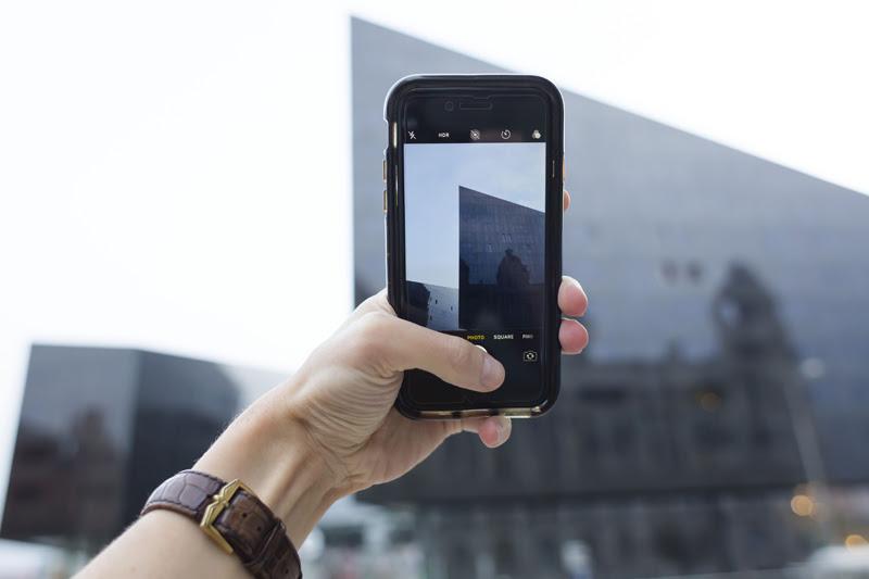 Open Eye Gallery: Smartphone Photography