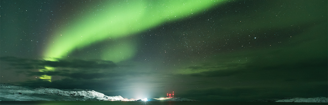 World Museum: Astronomy Photographer of the Year