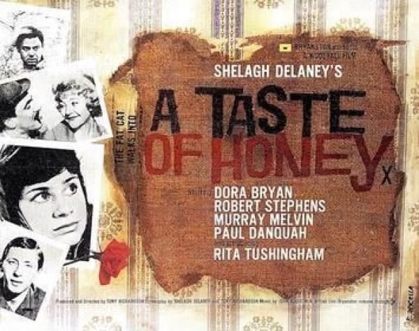 Bluecoat: Film: A Taste of Honey