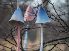Speke Hall & Bluecoat: Serena Korda: The Bell Tree