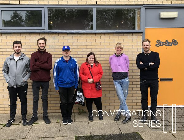 Tate Exchange: Conversations, Series 2