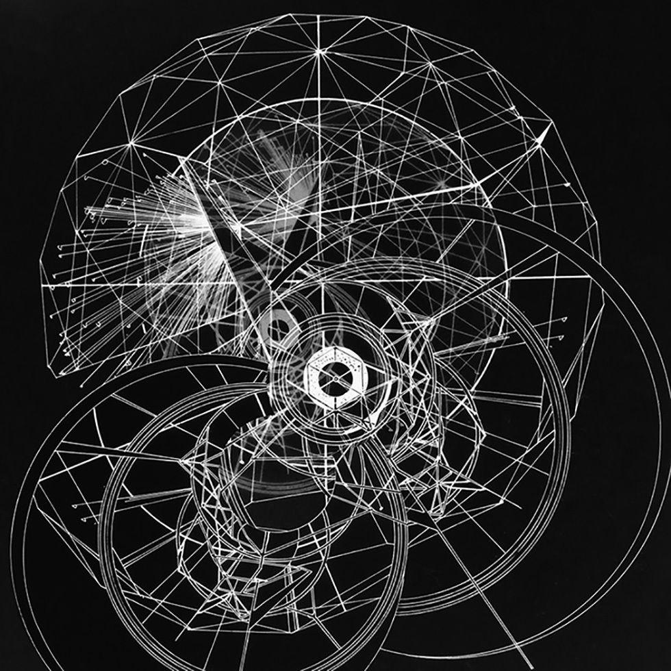 FACT: Curator Tour: Broken Symmetries