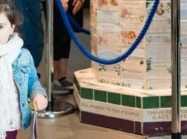 Museum of Liverpool: Explore and draw