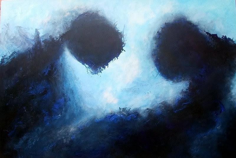 Corke Gallery: New Work by Jason Jones