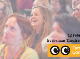 Everyman Theatre: The national Family Arts Conference