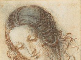Walker Art Gallery: Art Club, April 2019 - Leonardo da Vinci: A Life in Drawing