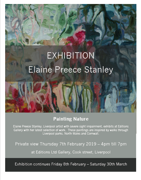 Editions Ltd.: Elaine Preece Stanley, Painting Nature