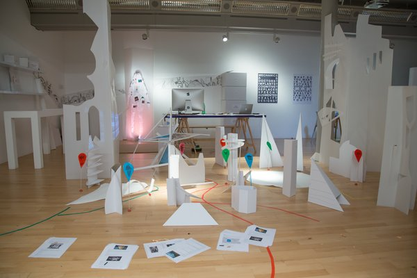 Tate Liverpool: Project25: Tate Collective Producers