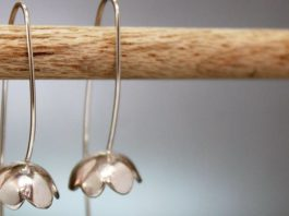 Make. North Docks: Introduction to Jewellery: Earrings