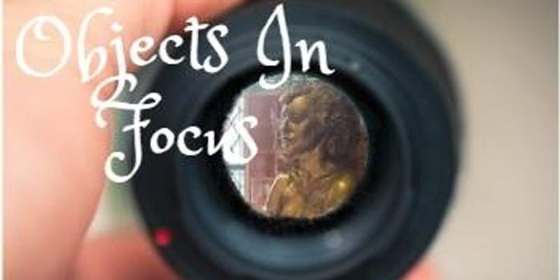 Victoria Gallery & Museum: Objects in Focus: Charlotte Flodes and Deryn Rees Jones