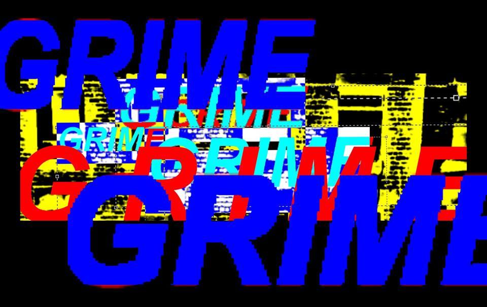 Bridewell Studios: Grime