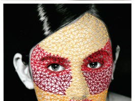 dot-art: The Female Gaze: Women Depicting Women