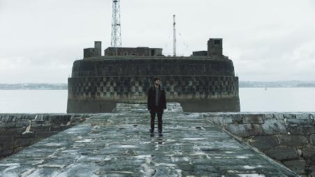 Bluecoat: Shezad Dawood: Leviathan