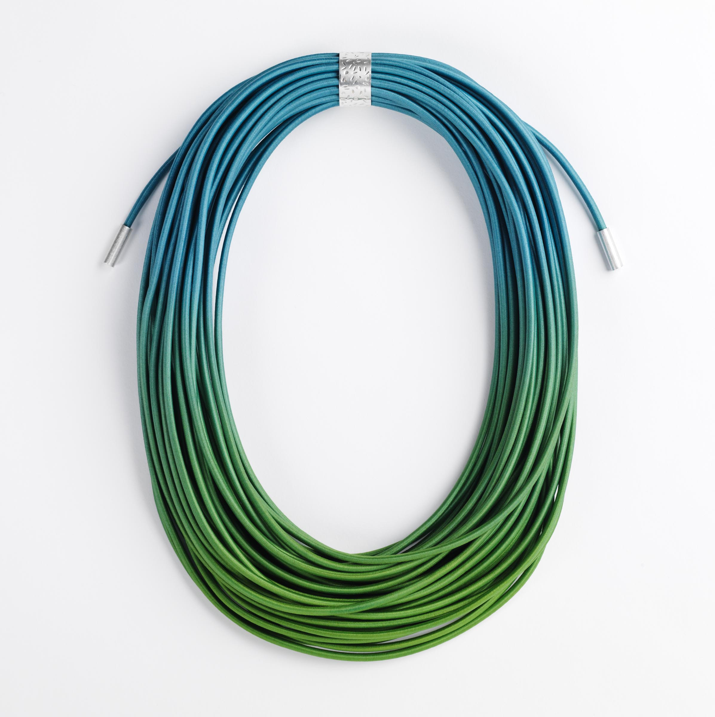 Bluecoat Display Centre: In The Window - Gilly Langton Jewellery