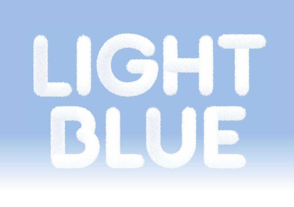 The Royal Standard: Light Blue