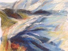 "Staacks: ""Coastal Patch"" by Elaine Adams"