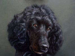 Cass Art: Oil Painting Workshops - Pet Portraiture with Jacob Gourley