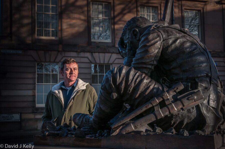 The Wilfred Owen Story: Jim Whelan on 'Futility'