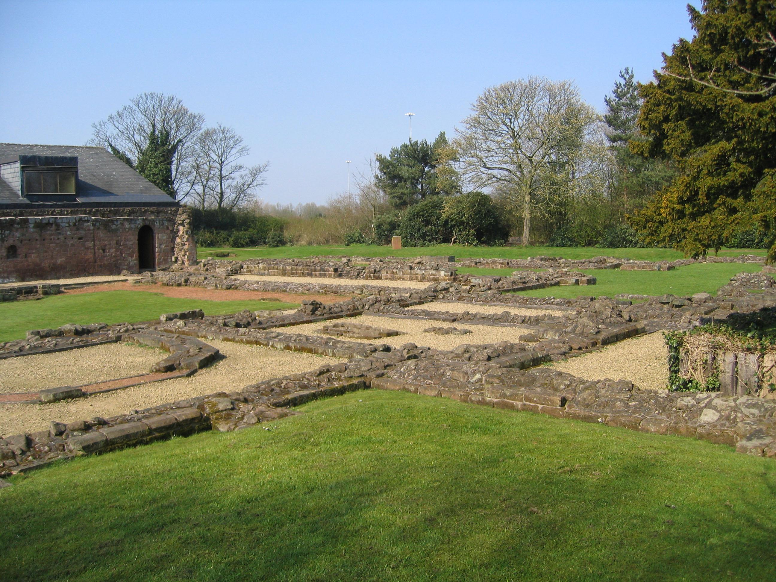 Norton Priory Museum & Gardens