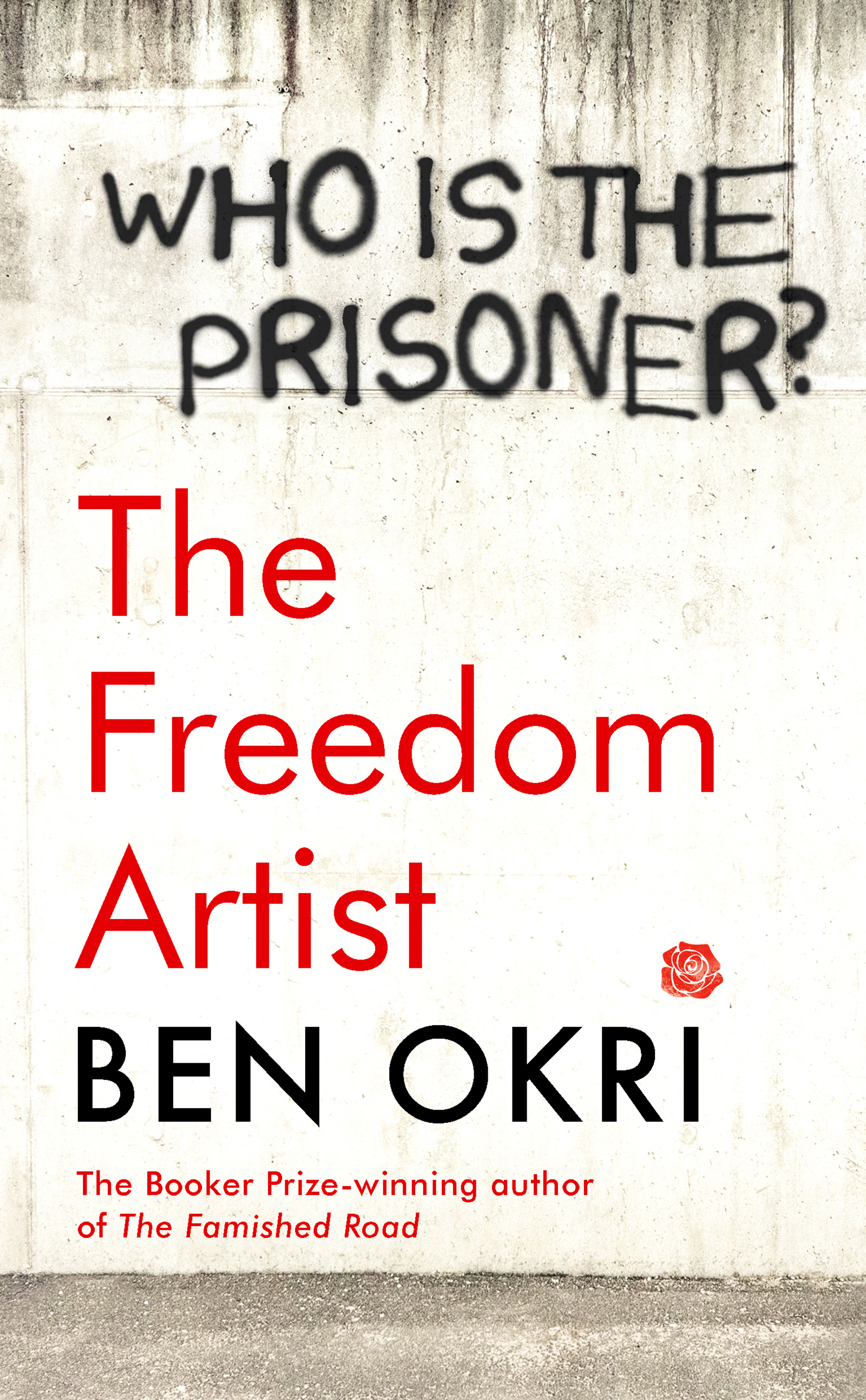 WoWFest: The Freedom Artist: An Evening with Ben Okri