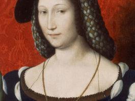 Walker Art Gallery: Portrait in focus: Portrait of Marguerite of Angouleme/Navarre