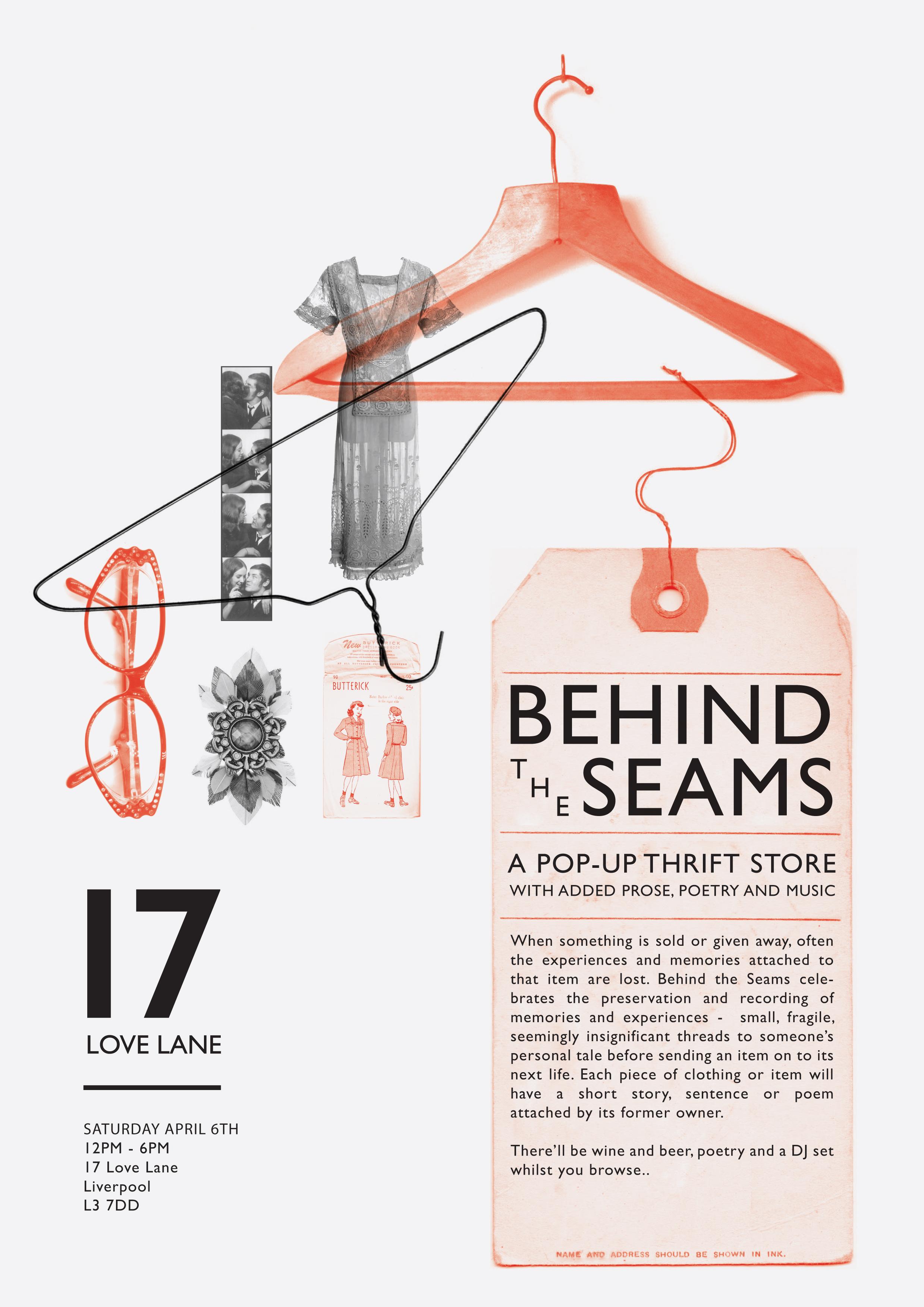 17 Love Lane: Behind the Seams