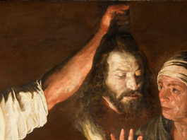 Walker Art Gallery: Baroque Art from Rome to England