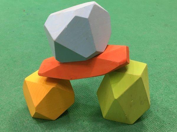 Tate Exchange: More Mega Models