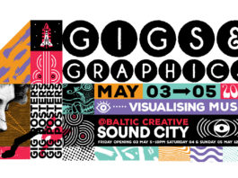 Baltic Creative: Gigs & Graphics