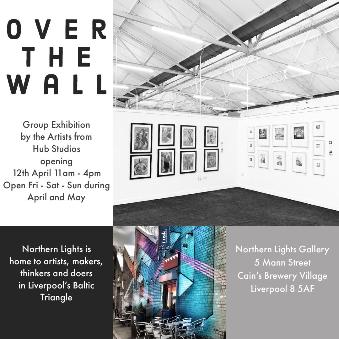 Hub Studios: Over the Wall