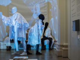 LightNight 2019 - Walker Art Gallery: Music, Movement, Ritual and Adornment
