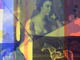 Victoria Gallery & Museum: Something Borrowed, Something New - Ian Irvine vs the VG&M
