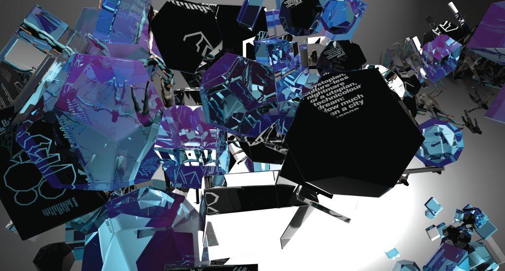 LightNight 2019 - Moorfields: Ritual 2.0