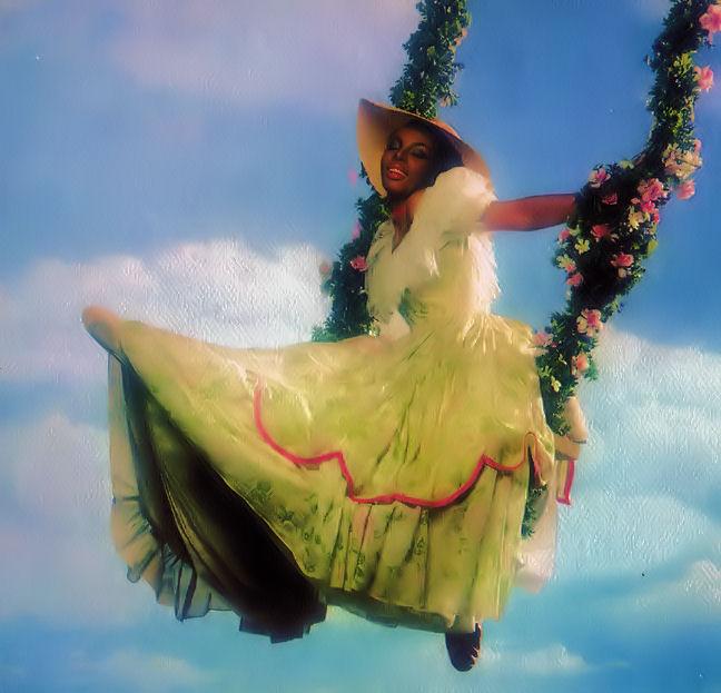 LightNight 2019 - Constellations: Donna Summer Fever