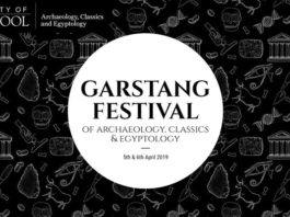 Garstang Museum: Garstang Festival Open Day - Myths and Stories from Ancient Mesopotami