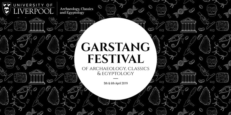 Victoria Gallery & Museum: The Garstang Festival: Public Lecture and Speed Date the Experts over Canapés