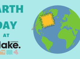 Make. North Docks: Earth Day: Repurposing Clothes